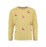 Vingino Sweater nisanne geel