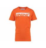 Vingino Shirt korte mouw hadrea oranje