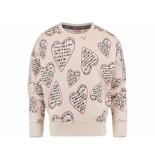 Vingino Sweater nelloe off-white ecru