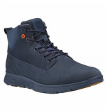 Timberland Men killington chukka black iris blauw