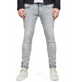 G-Star Revend skinny sun faded grey denim