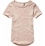 G-Star Graphic 18 mysid slim t-shirt roze