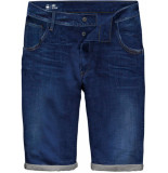 G-Star Arc 3d 1\2 custom shorts denim