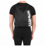 Napapijri Apapijri happy gym sack 1 zwart