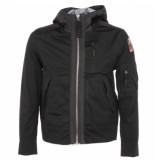 Parajumpers Kids yakumo boy zwart