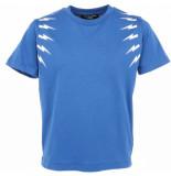 Neil Barrett Eil barrett kids t-shirt jersey boy blauw
