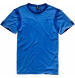 G-Star Motac-x t-shirt blauw