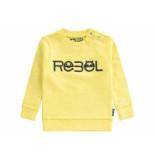 Tumble 'n Dry Sweater adaan geel