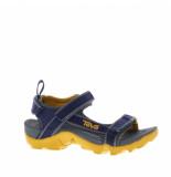 Teva Sandaal 100892 blauw