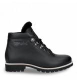 Panama Jack Boots women babette igloo b4 napa grass negro black zwart