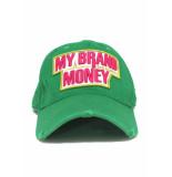 My Brand Money series pet – groen