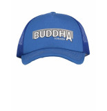 Buddha to Buddha S18m07002 sven pet - blauw