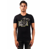 My Brand Neon elite t-shirt – zwart
