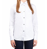 Love Moschino Love moschino s2840 blouse – wit