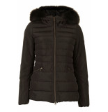 Peuterey Peuterey m420 turmalet sport jas - zwart