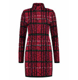 Nikkie Kiara jurk– rood