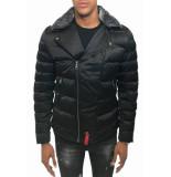 Explicit  Dean jacket exp1708 jas – zwart