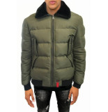 Explicit  Dolce jacket exp1809 jas – army