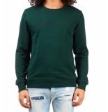 Frankie Morello 8114fe lorianne sweater – groen