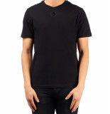 Frankie Morello 8002 t-shirt – zwart