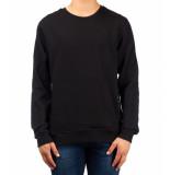 Frankie Morello 8046fe leondina sweater – zwart