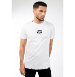 My Brand Studded t-shirt - wit