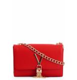 Valentino Valentino divina vbs1r403g clutch – rood