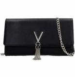 Valentino Valentino divina medium tas zwart