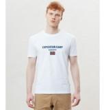 Napapijri Sonthe t-shirt - wit