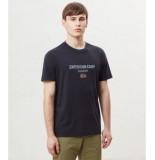 Napapijri Sonthe t-shirt - zwart