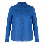 Wanderlust Babylon blouse - blauw