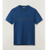 Napapijri Sevora t-shirt - blauw
