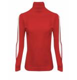 Goldie Estelle Alpinia top - rood