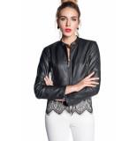 Relish Jacket alicante - zwart