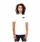 Radical Elio basic t-shirt - wit