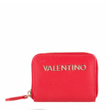 Valentino Valentino portemonnee divina rood