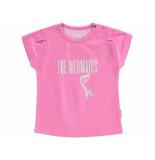 Tumble 'n Dry Shirt korte mouw eloy roze