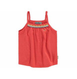 Tumble 'n Dry Top centreville coral rood