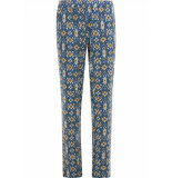 Moscow Pants sp19-25.03 blauw