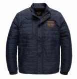 PME Legend Zip jacket miles mentor pja191116 blauw