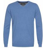 Michaelis Pullover blue