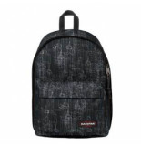 Eastpak Out of office w17 k767 w17 zwart