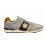 Pantofola d'Oro Pantofola d'oro veterschoenen umito low grijs