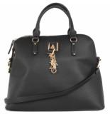 Valentino Lilo bugatti princess bag zwart