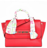 Love Moschino Bag rood
