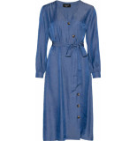 Sisters Point Vicky- dress blauw