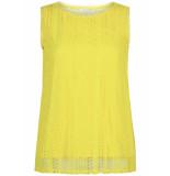 Tramontana Top yellow geel