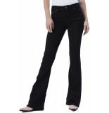 Lois Lea soft colour raval black-w26 zwart