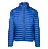 Colmar Colmar 1279r mens down jacket kobaltblauw