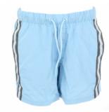 Airforce Kids swimshort tape blauw